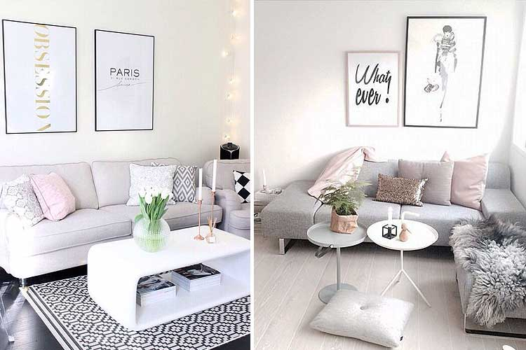 Los 10 Tips imprescindibles para decorar un piso vacacional