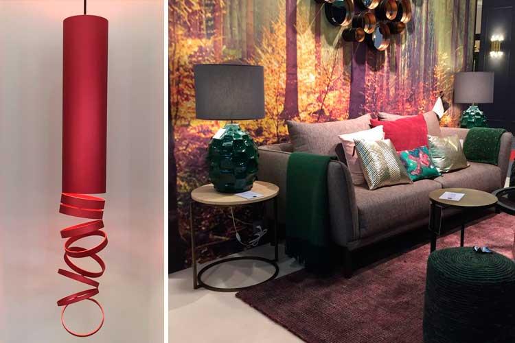 Ferias de decoración - Maison & Objet 2016