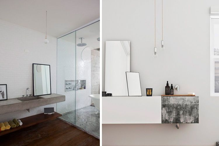 Complementos para la decoración de baños