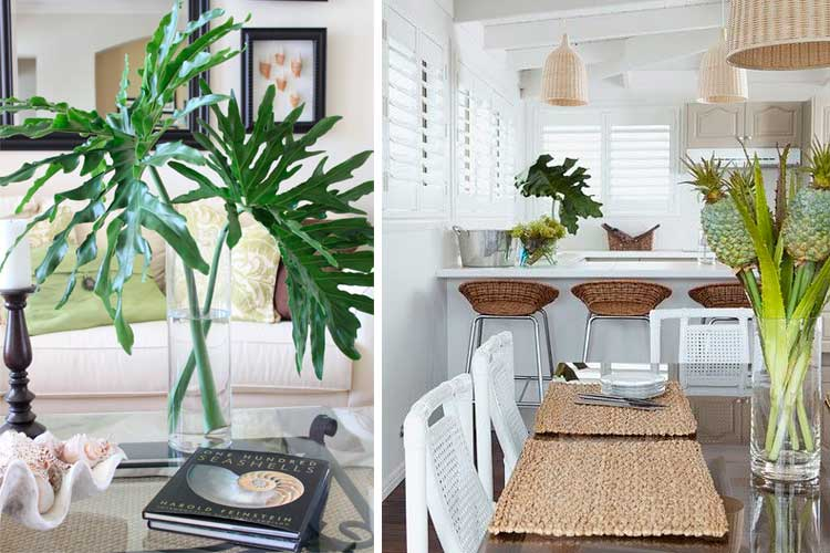 tendencias decoracin vegetacin