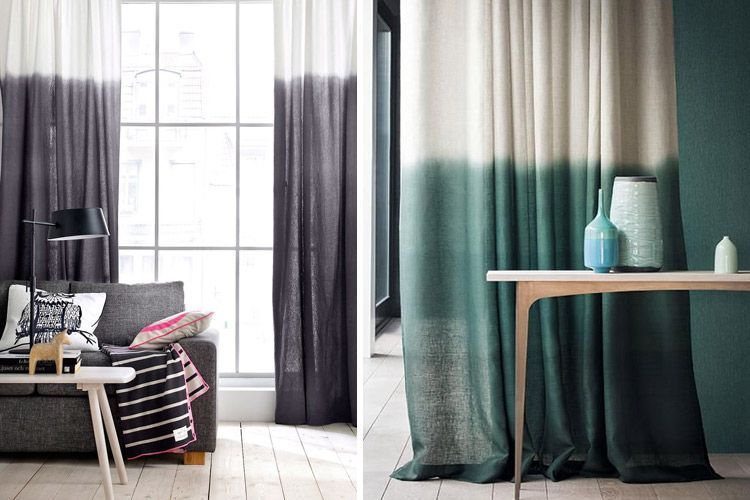 Tendencias en decoración de cortinas para estar a la última