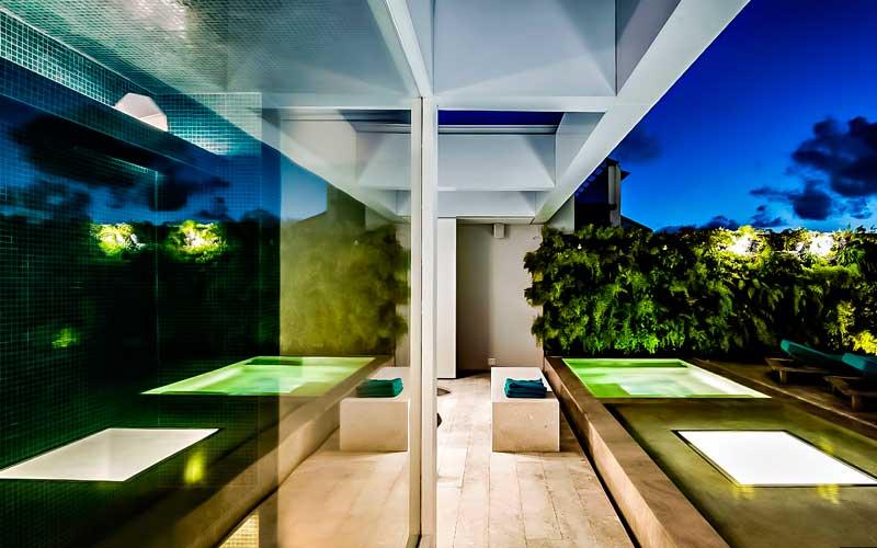 las mejores viviendas de lujo