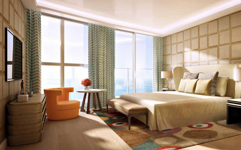 los mejores apartamentos de lujo