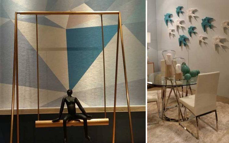 Intergift 2017 - tendencias decoracion