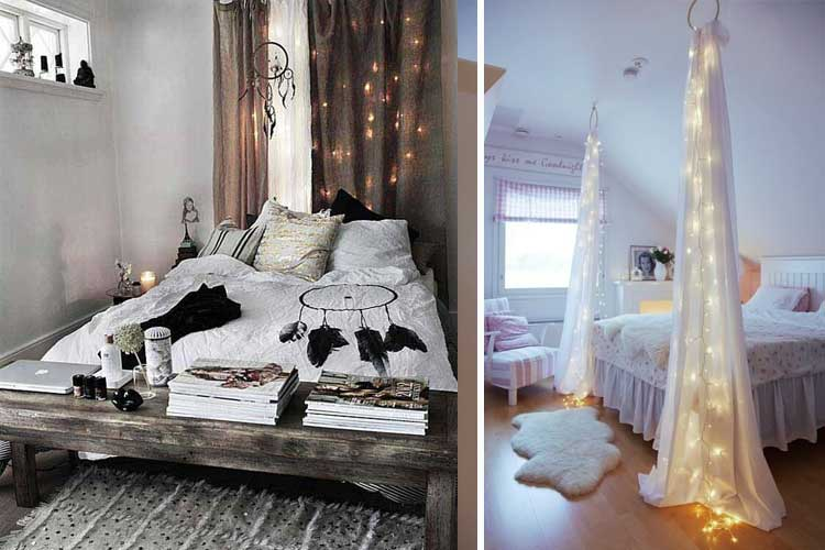 Tips para decorar con cortinas de forma alternativa - Tendencias cortinas 2017 ...