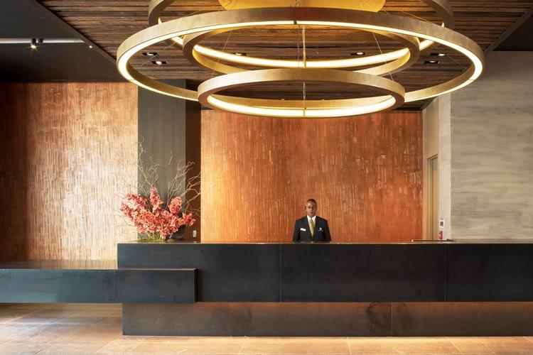 Image Result For Mostradores Para Recepcion De Hoteles