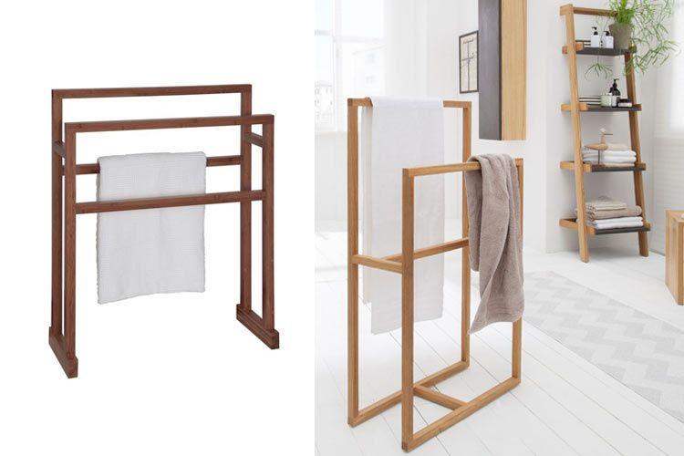 Accesorios De Baño Toalleros:Tipos de accesorios de baño en la decoración