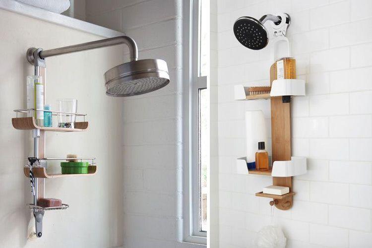Tipos de accesorios de baño en la decoración