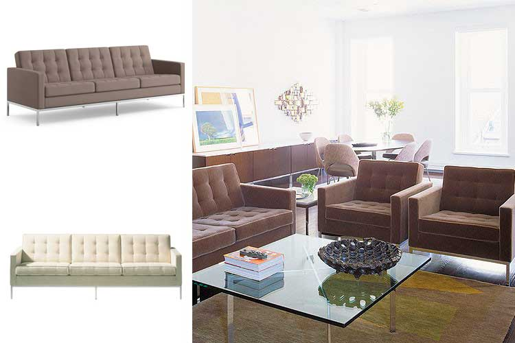 decoracion-salones-sofas-knoll-09