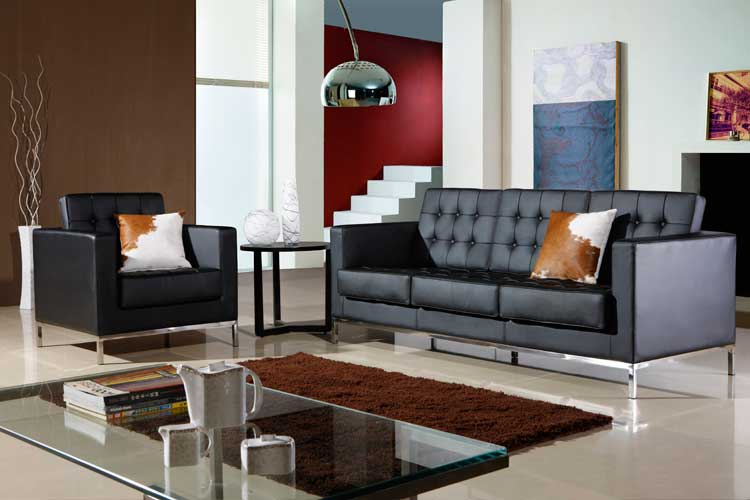 decoracion-salones-sofas-knoll-20