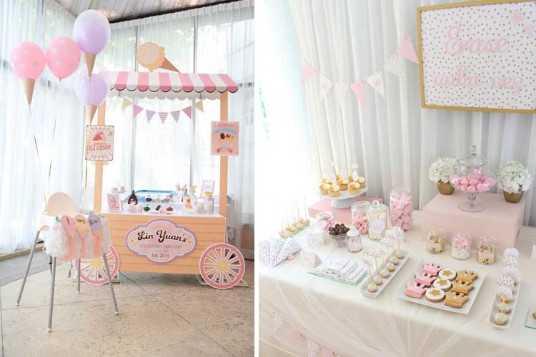 Los 3 tips imprescindibles para decorar fiestas infantiles for Decoracion de eventos