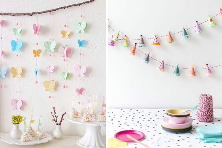 Los 3 tips imprescindibles para decorar fiestas infantiles - Ideas decoracion fiestas ...