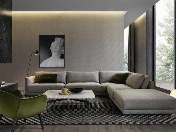 La iluminación indirecta en la decoración