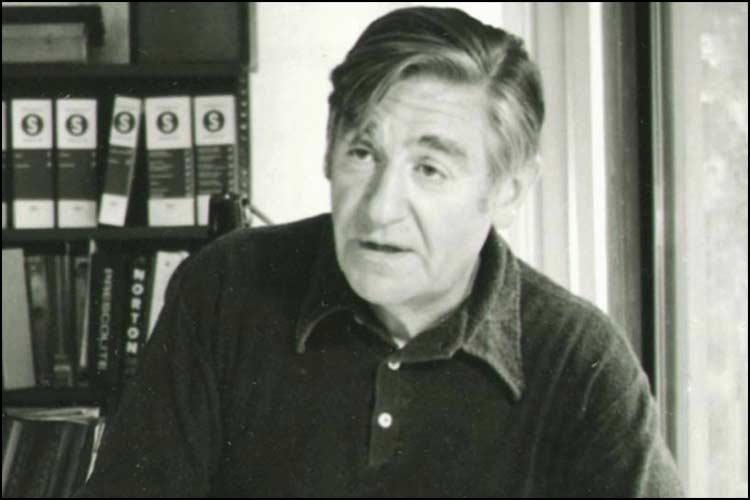 Norman Cherner