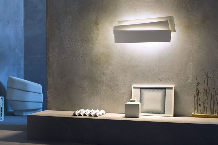 5 tipos de l mparas para iluminar cualquier espacio for Luminaire exterieur mural design
