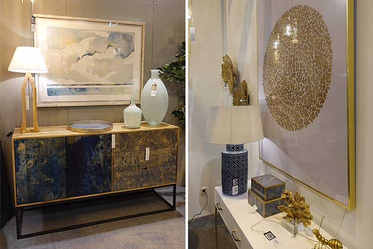 Tendencias en decoración - Intergift 2018