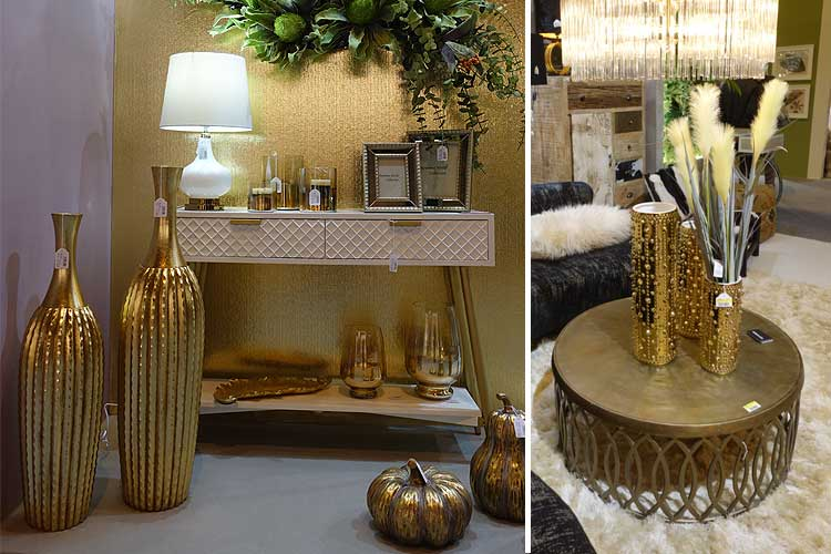 Todas las tendencias en decoraci n intergift 2018 - Tendencias decoracion 2018 ...