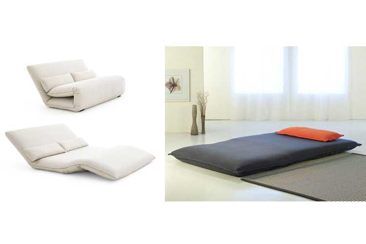 Sofá cama futón