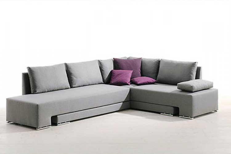 Sofá cama rinconero