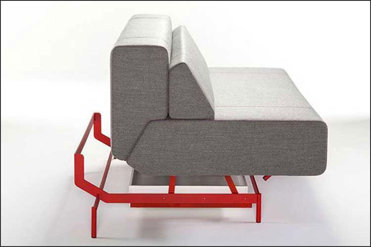 Tipos de sofá cama