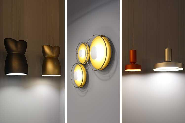 Tendencias en iluminación