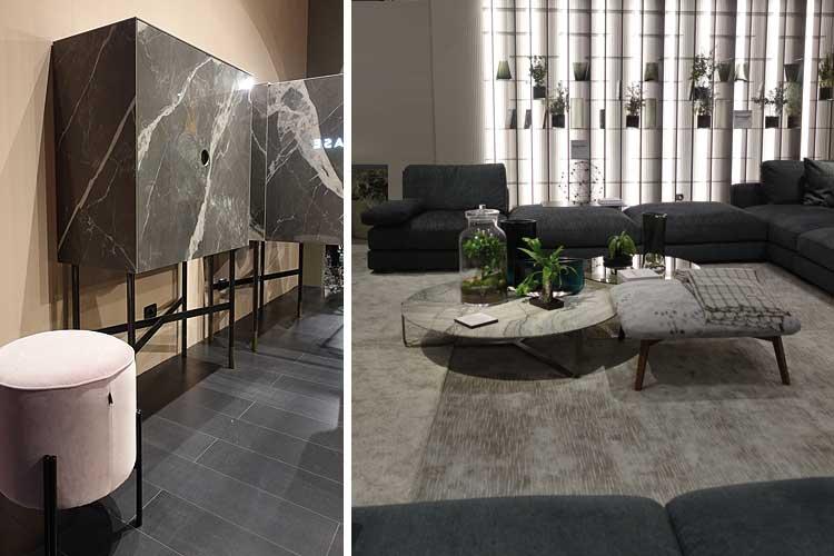 Tendencias 2019: la piedra y el mármol