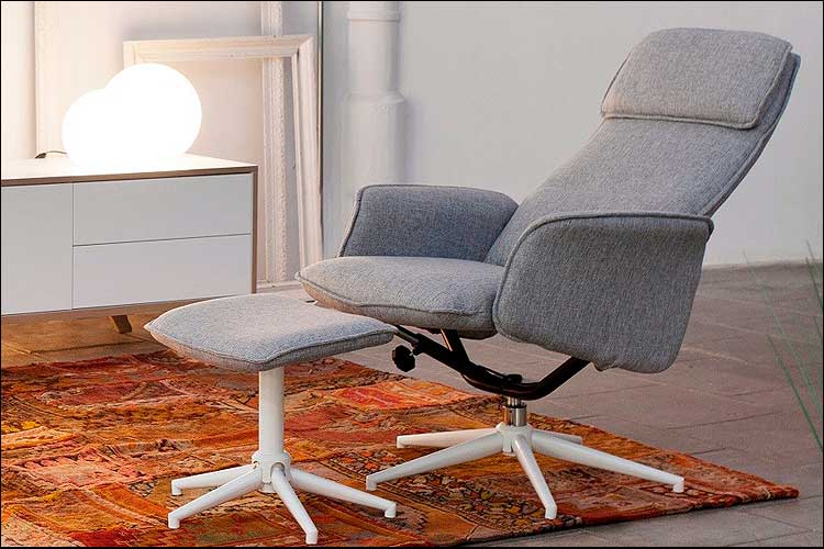 Sillones relax fijos