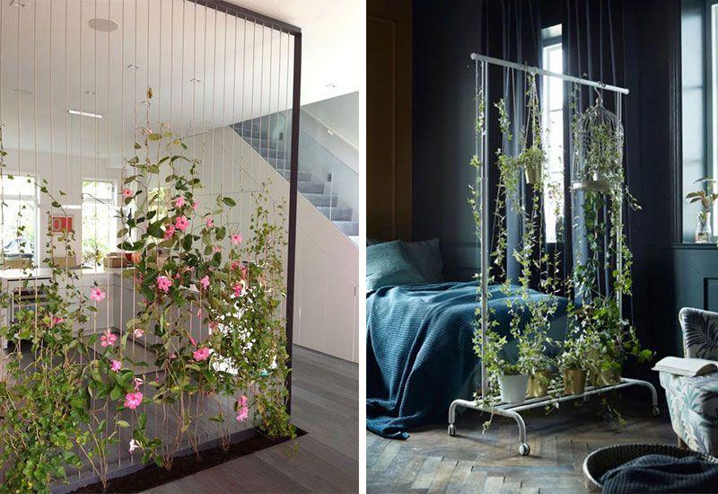 decoración motivos florales
