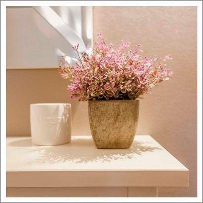 Guía para decorar en primavera